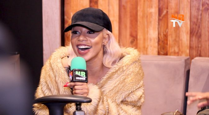 "Kelly Khumalo speaks about her upcoming single titled ""uJehova"""